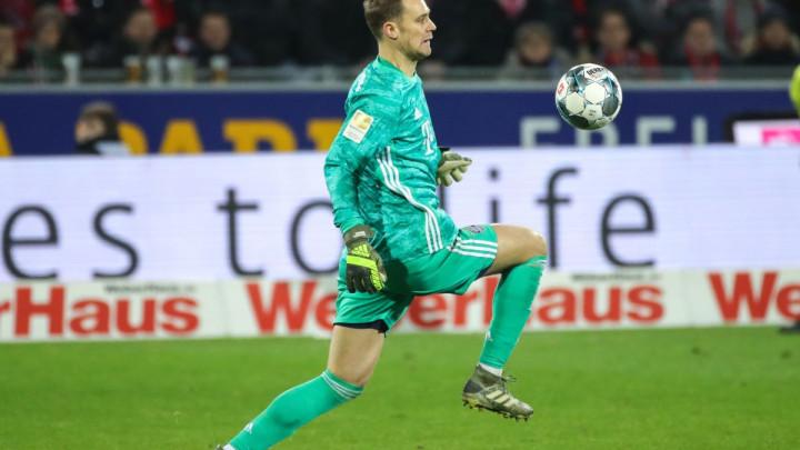 Neuer i Bayern još uvijek bez dogovora, agent ima novi prijedlog