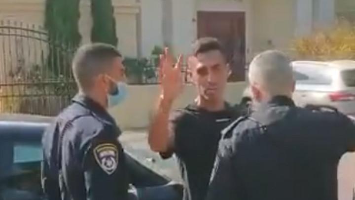 Izraelci uhapsili svog najboljeg nogometaša!