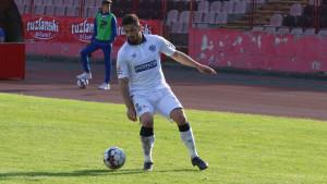 Čudesni Ermin Zec potopio FK Tuzla City