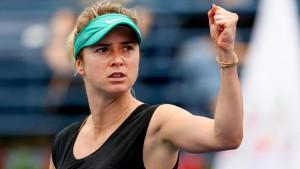 Svitolina sigurna protiv Konte za polufinale US Opena