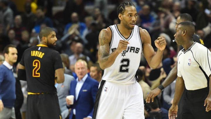 Spursi srušili prvaka, rekordna noć Leonarda