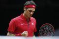 Švicarska osvojila Davis Cup
