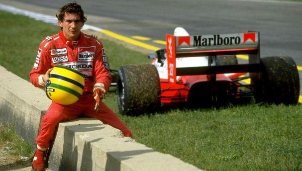 Da je živ Ayrton Senna bi imao 55 godina