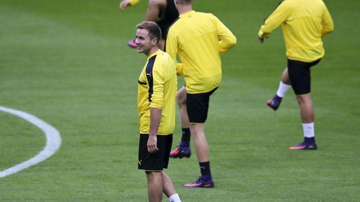 Figo: Gotze je najbolji njemački fudbaler
