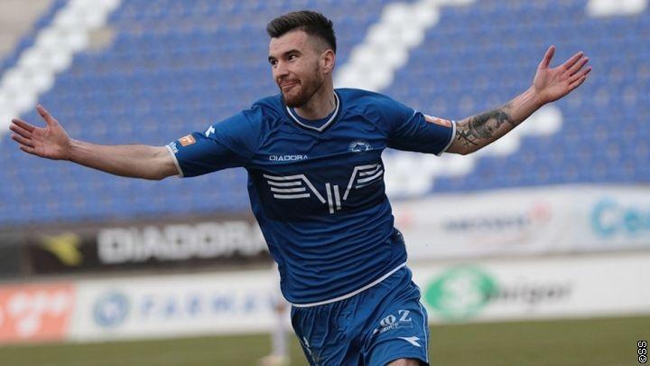 Lendrić 'pobjegao' Obradoviću na vrhu liste strijelaca