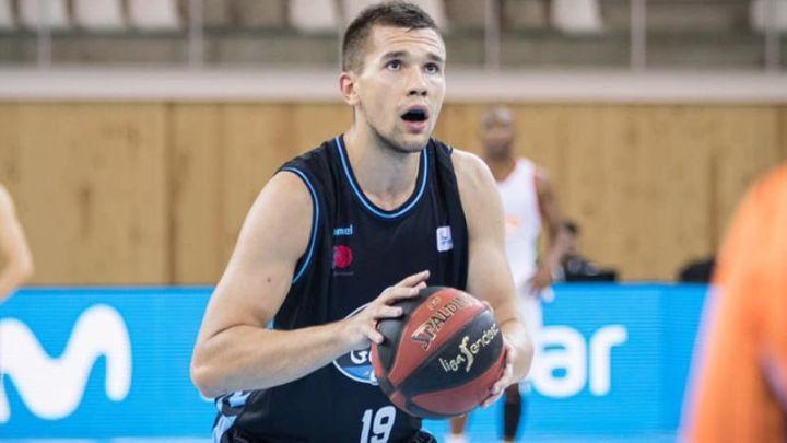 Emir Sulejmanović odigrao najbolju utakmicu u ACB ligi