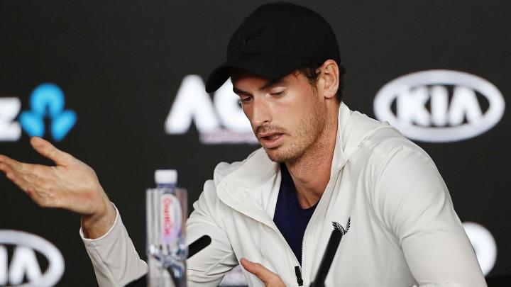 Murray prije dva mjeseca objavio kraj karijere, ali danas ima pozitivne vijesti