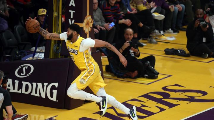 Anthony Davis odbio 146 miliona od Lakersa