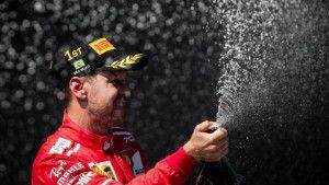 Vettel: U budućnosti moram biti mudriji