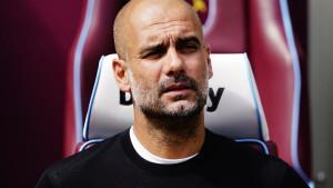 Pep Guardiola iznenađen rezultatom: Ovo je nevjerovatno!