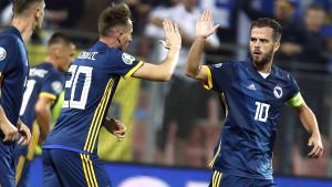 Čim su saznali da igra iz Juventusa odmah poslali poruku Pjaniću