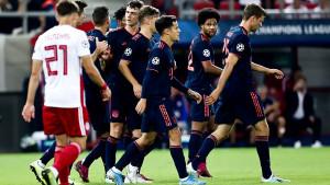 Novi problemi za Bayern, Salihamidžić potvrdio crne sumnje