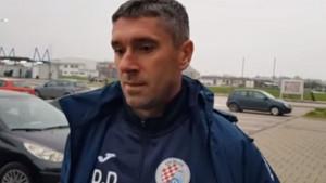 Damjanović sretan zbog pobjede: Volim izazove, volim kad je teško!