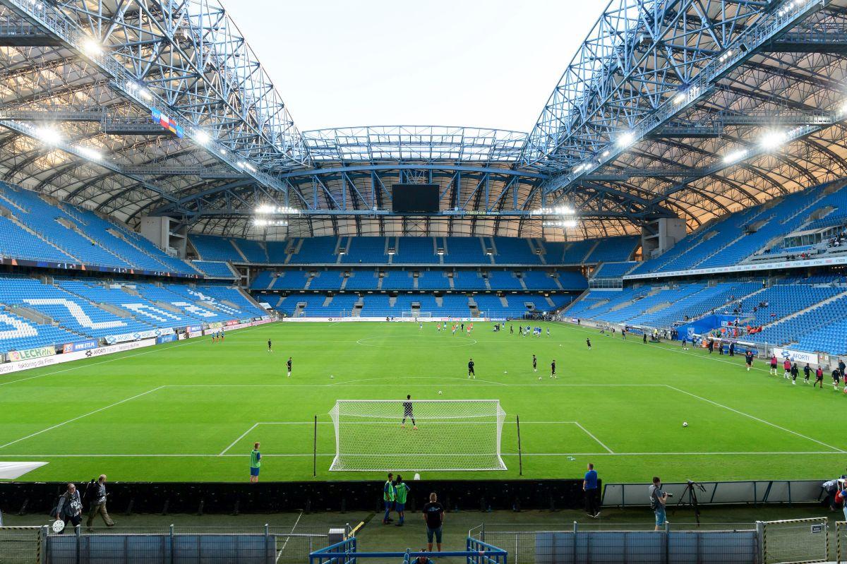 Zeleno svjetlo za fudbal u Poljskoj!