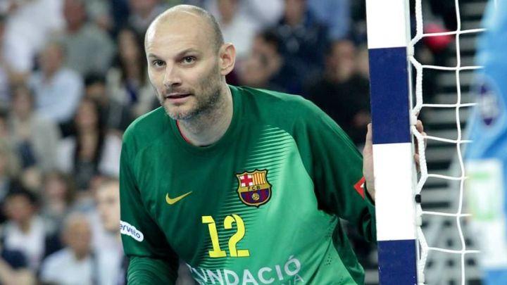 Danijel Šarić nakon sedam godina napušta Barcelonu