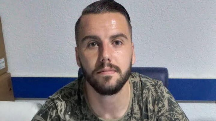Dženis Beganović potpisao za FK Tuzla City
