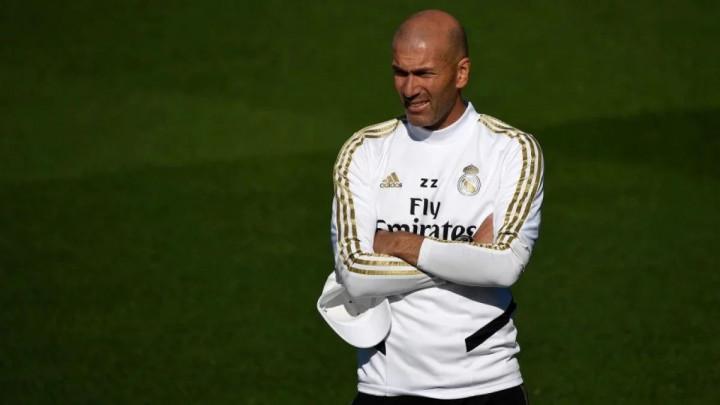 Zidane: Joviću je bio potreban pogodak...