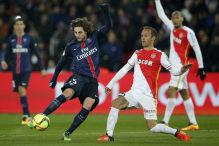 Monaco slavio u Parizu