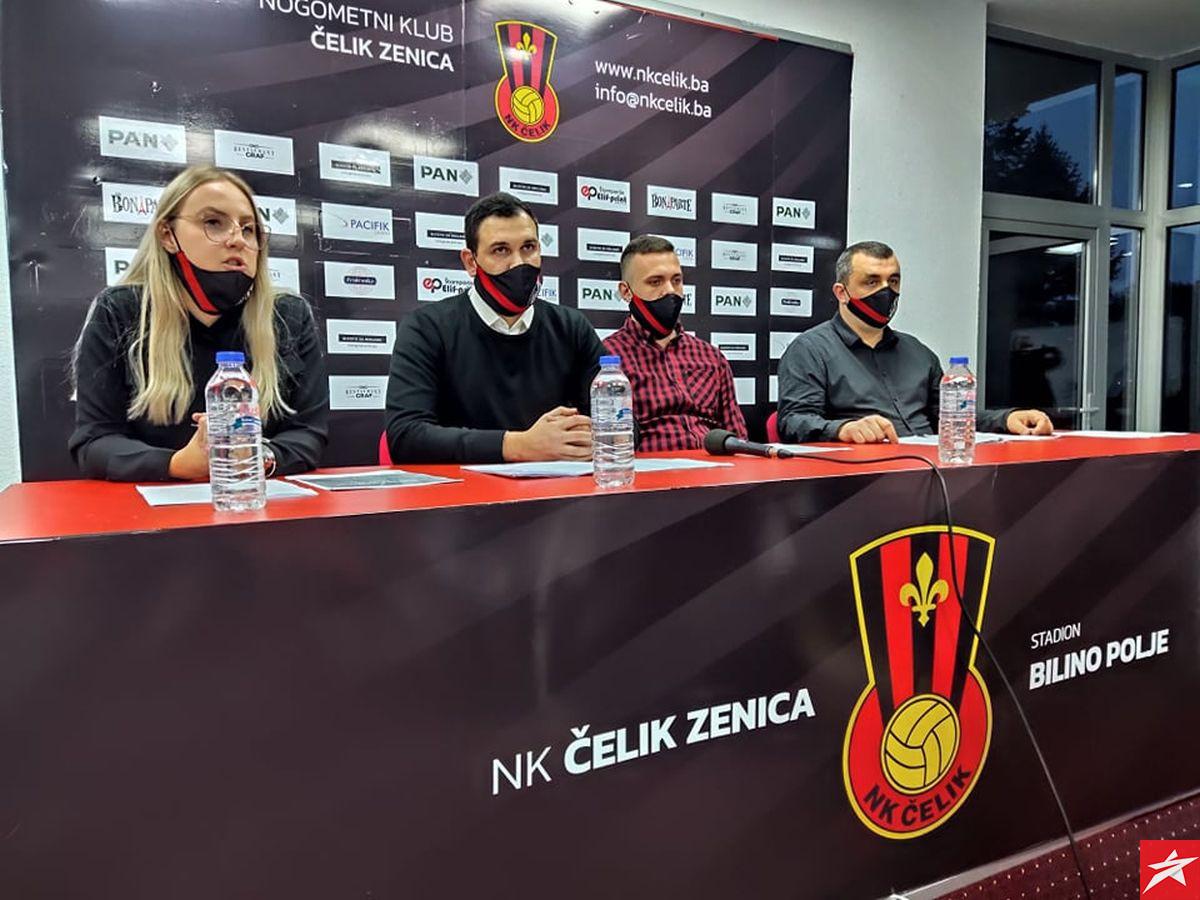Mušović: Deblokada računa je prvi cilj ove Uprave, političari neka pređu na djela, a ne riječi