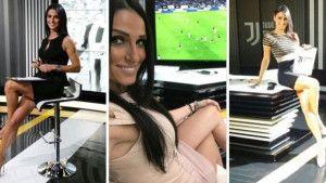 Klupsku televiziju Juventusa svi gledaju radi seksipilne Monice