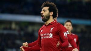 Juventus za Salaha spremio 200 miliona eura?