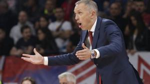 Tomić glavni kandidat za klupu Olympiacosa