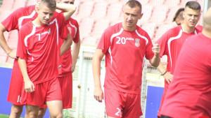 Aldin Šišić se vratio u Premijer ligu