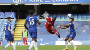 Sadio Mane srušio Plavce na Stamford Bridgeu