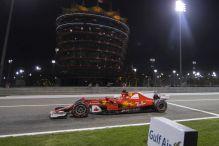 Vettel ponovo bolji od Mercedesa