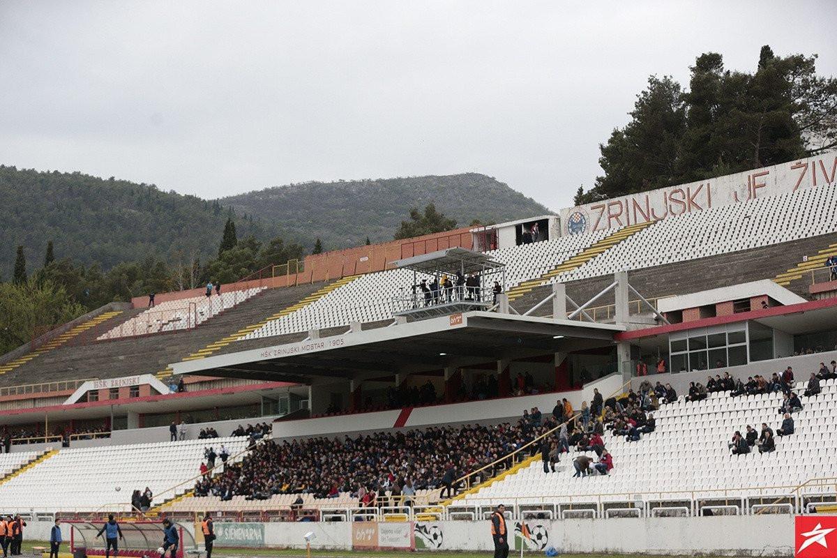 Još dva stadiona ispunjavaju kriterije za nastavak Premijer lige