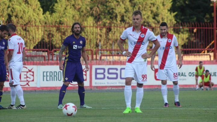 Bilbija: Pokušaćemo dati gol na početku i uzdrmati Maribor