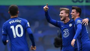 Tuga na Stamford Bridgeu, Southampton u 93. minuti do 3:3