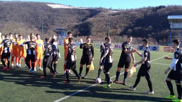 Deset golova u Međugorju, Metalleghe razbio Brotnjo