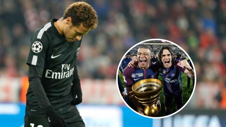 """""""Neymar je pljunuo na PSG, ovo je nečuveno"""""""