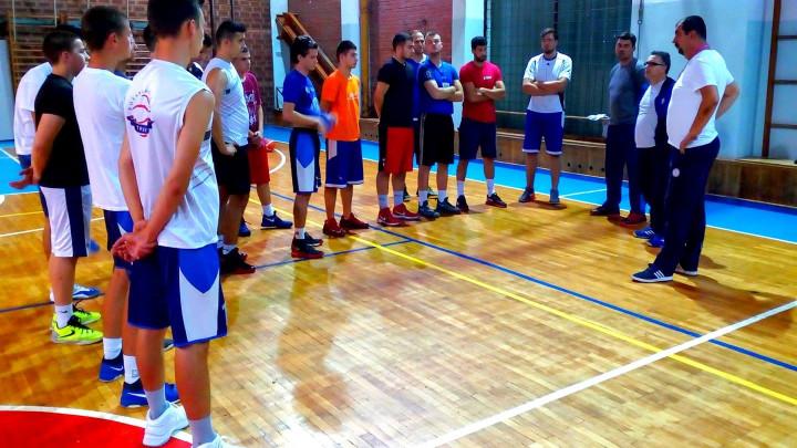 Hodžić preuzeo KK Travnik, u novoj sezoni sa dvije ekipe