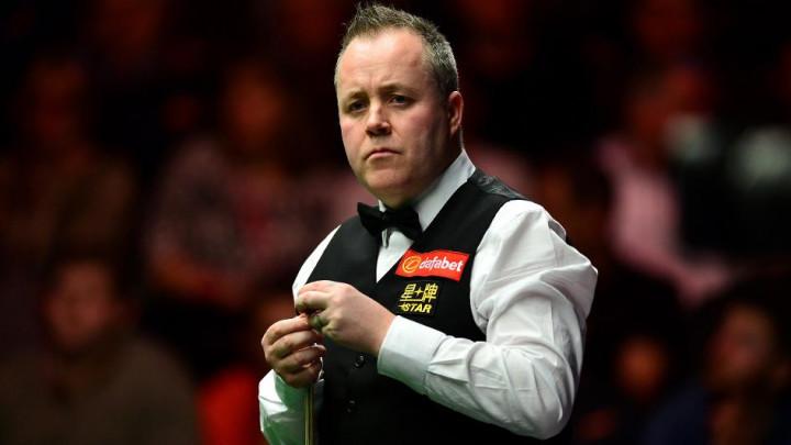 John Higgins pobjedom krenuo u odbranu naslova na Welsh Openu, Mark Williams se umalo obrukao