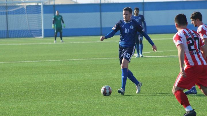 Filip Arežina više nije član Tuzla Cityja, ali nije jedini koji će napustiti ovaj klub