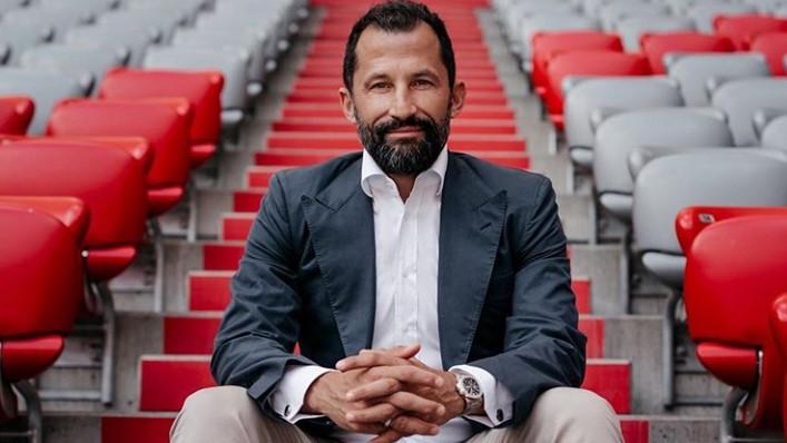 Svjetski, a naš: Hasan Salihamidžić preuzeo novu funkciju u Bayernu!