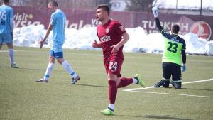 FK Sarajevo i Sanjina Lelića šalje na posudbu u NK Čelik?