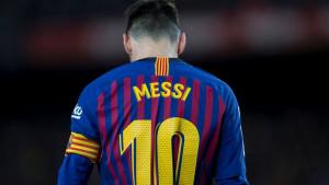 Panika u Barceloni: Lionel Messi se povrijedio nekoliko dana pred duel s Realom