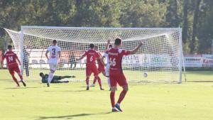FK Sloboda nemoćan u Doboj Kaknju: Mladost stigla do prve domaće pobjede u sezoni