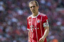 Vraća se Philipp Lahm, ali ne u Bayern?