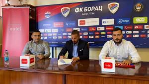 Borac obavio prozivku: Maksimović poziva na skromnost, tvrdi da će novo pravilo odgovarati prvaku