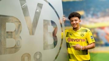 Dembele je prošlost: Borussia ima novo čudo u timu