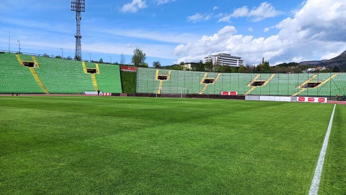 """Kolo se završava na Koševu: Petrović ne rizikuje, Musemić """"zakrpio rupe"""""""