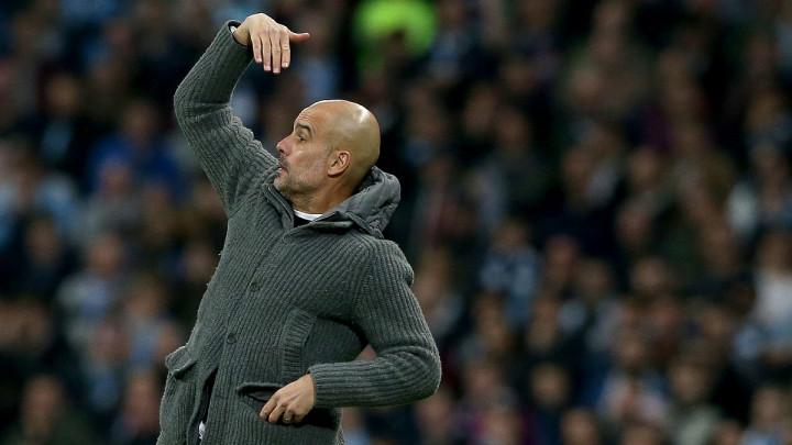 Guardiola nastavlja po starom: Nakon ispadanja iz Lige prvaka dovodi pojačanje od 60 miliona funti?