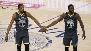 Green: Idiotski je reći da smo bolji bez Duranta