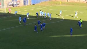 Omladinci Dinama preko Cityja do drugog kruga Lige prvaka