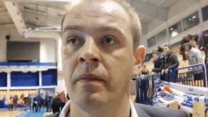Boris Džidić: Ovo pokazuje da zaslužujemo ostati u ligi