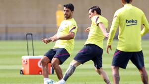 """Barcelona nije mogla dobiti bolje pojačanje: """"Vratio sam se"""""""